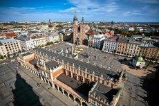 Budową metra w Krakowie zainteresowana jest m.in. firma Alstom