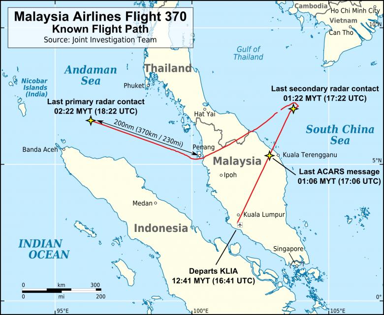 Malezja - atrakcje Kuala Lumpur, Melaki i wyspy Tioman