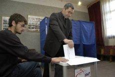 Dziś w kilku krajach odbywają sięwybory