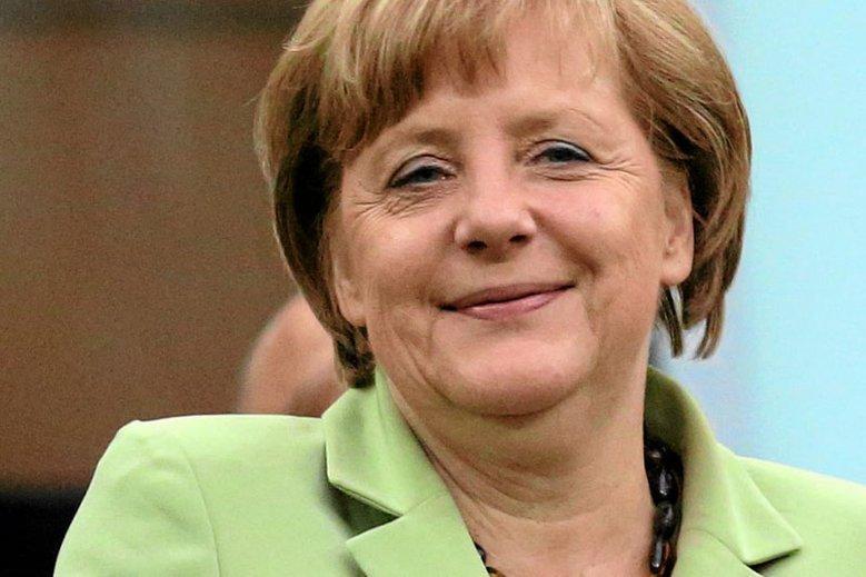 Angela Merkel po raz czwarty została powołana na stanowisko kanclerza Niemiec.