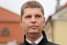 Minister Dariusz Piontkowski o zamieszkach w Białymstoku.