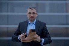 Dariusz Miłek, szef CCC
