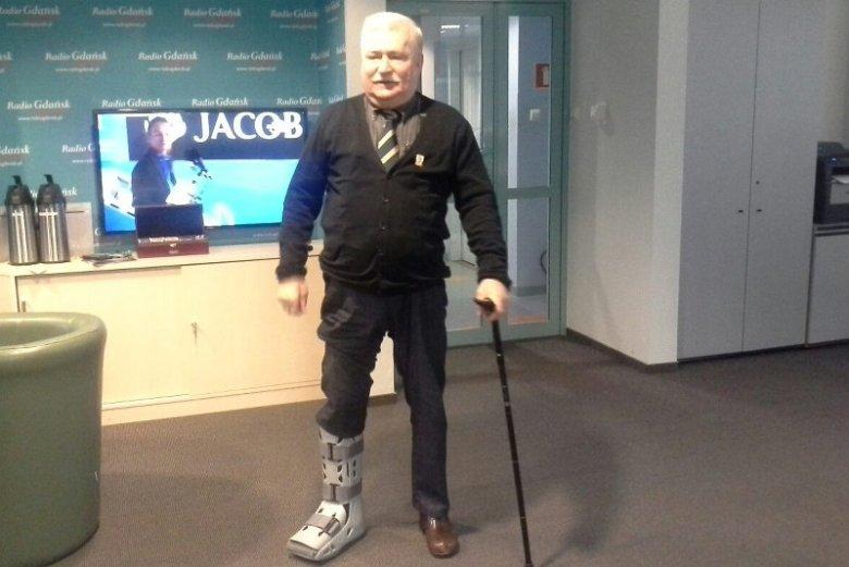 Profil Lecha Wałęsy na Wykopie przeczy zasadom kreowania wizerunku politycznego. Ale byłemu prezydentowi to nie przeszkadza