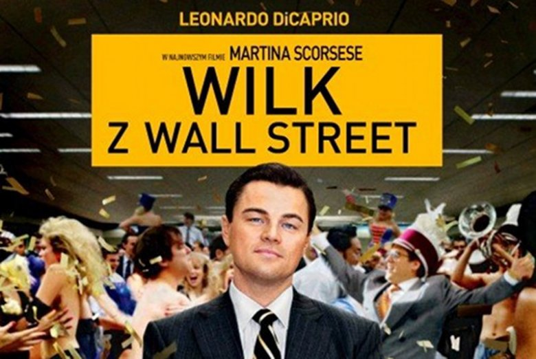 """Twórcy filmu zostali oskarżeni przez córkę byłego pracownika """"Wilka z Wall Street"""""""