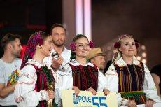 Dziewczyny z zespołu Tulia wygrały koncert Premier w Opolu 2018 - zdobyły zarówno nagrodę jury, jak i publiczności