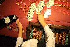 Największy hazardzista złapany na oszustwie