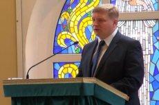 Prof. Andrzej Kochański będzie doradzał ministrowi zdrowia.