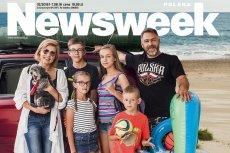 """Dziennikarka """"Newsweeka"""" Anna Szulc odpowiada hejterom: Styl życia przaśno-swojski jest coraz bardziej akceptowany"""