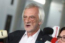 """Ryszard Terlecki, obecny wicemarszałek Sejmu i szef klubu PiS w młodości był hipisem i nosił pseudonim """"Pies"""""""