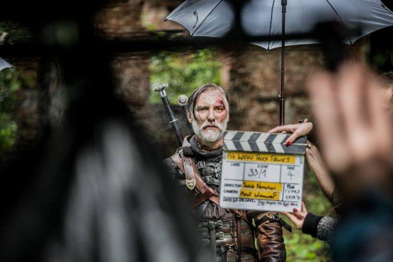 Fani tworzą film o wiedźminie Lambercie. Jest osadzony w tym samym uniwersum Andrzeja Sapkowskiego, co Geralt z Rivii.