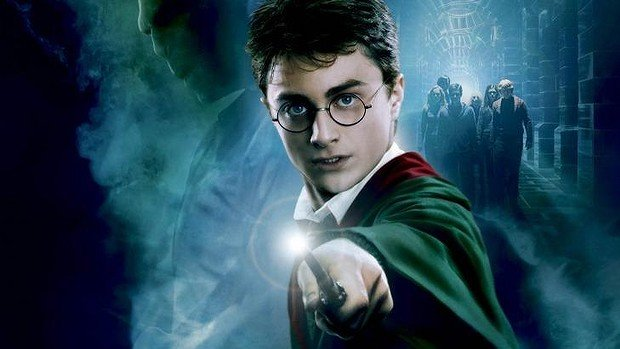 Harry Potter, quizme.pl