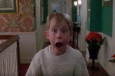 """Disney zapowiada nową wersję kultowej komedii """"Kevin sam w domu""""."""