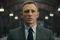 """Kadr z filmu """"Spectre"""", najnowszej odsłony filmowych przygód Jamesa Bonda."""