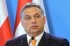 O pierwszych przypadkach koronawirusa na Węgrzech poinformował premier Viktor Orban.