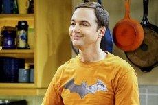 Sheldon Cooper jest ulubieńcem widowni. Wkrótce mamy poznać jego młodszą wersję.