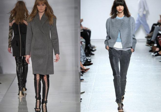 Looki Rebekki Taylor i Antoniego Berardiego ze style.com
