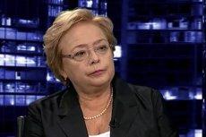 Profesor Małgorzata Gersdorf stwierdziła, że sędziom pozostało już tylko czekać na rozwój wydarzeń.