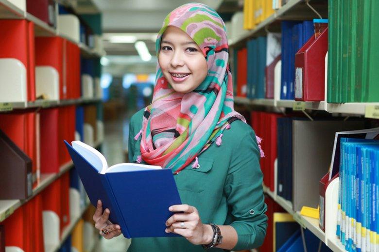 Na amerykańskich uniwersytetach katolickich jest coraz więcej muzułmanów z krajów arabskich.