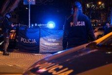 W ataku na kościół w Warszawie zginęła jedna osoba.