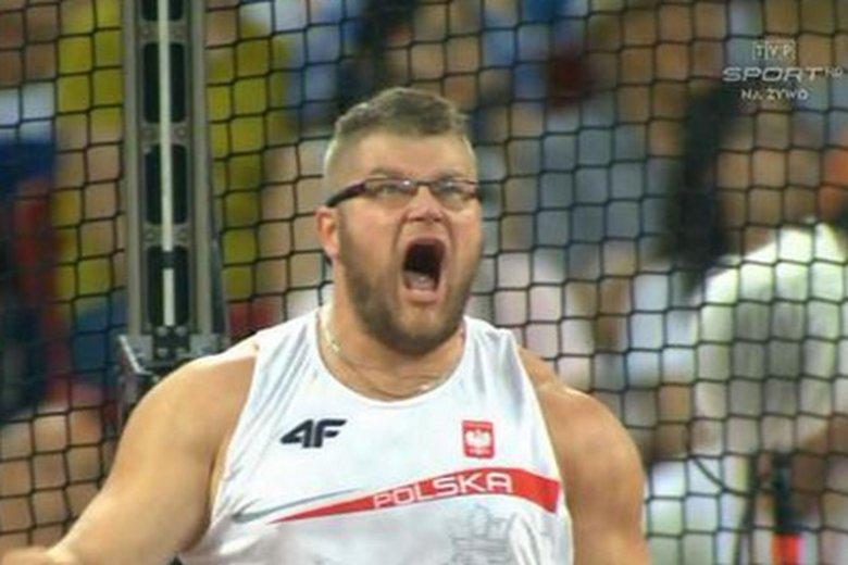 Paweł Fajdek złotym medalistą mistrzostw świata w Pekinie!
