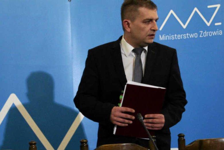 Po kilkunastu godzin negocjacji udało się znaleźć porozumienia między lekarzami a ministrem zdrowia Bartoszem Arłukowiczem.