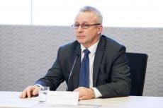 Zdzisław Sokal jest kolejną osobą, przeciwko której złożono zawiadomienie o możliwości popełnienia przestępstwa w sprawie afery KNF.