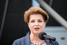 Ewa Gawor jest szefową Biura Bezpieczeństwa i Zarządzania Kryzysowego Urzędu m. st. Warszawy
