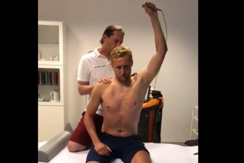 Kamil Glik jest na doskonałej drodze do powrotu na Mundial.