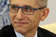 Krzysztof Kwiatkowski prawdopodobnie pozostanie na stanowisku szefa NIK do końca kadencji w 2019 r.