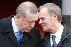 Turcja proponuje Polsce reeksport towarów do Rosji