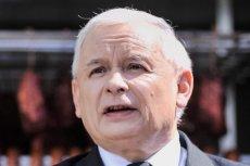 Jarosław Kaczyński uważa, że warto podejmować działania, które ograniczą możliwości rosyjskiej gospodarki