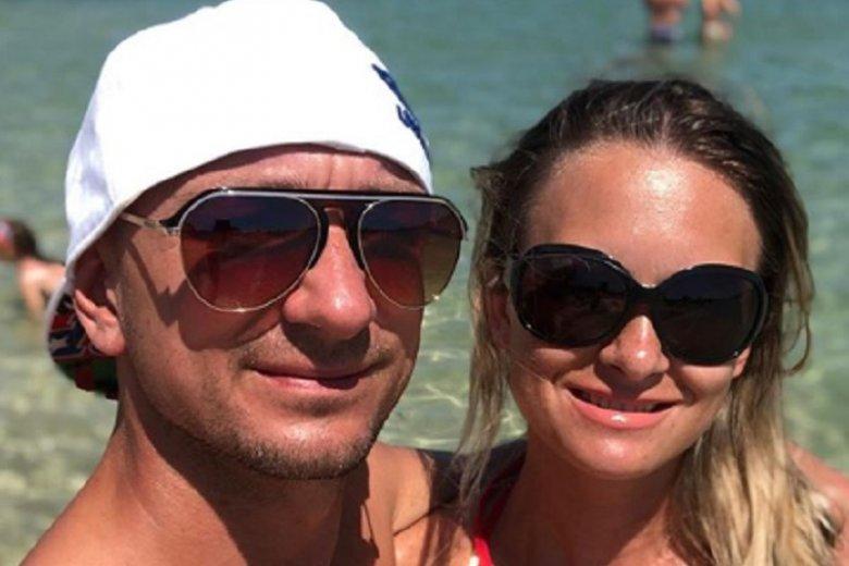 """Bartek Boruc z """"Big Brothera"""" miał wypadek na Majorce. Wszystko widziała jego żona."""
