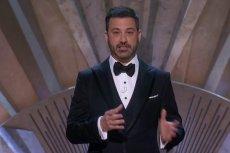 Jimmy Kimmel wygłosił monolog na start 90. gali rozdania Oscarów