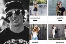 Bartek Sibiga nie tylko pozazdrościł modowym blogerkom popularności w sieci. Stworzył dla nich nowy serwis