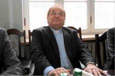 Tadeusz Rydzyk ma swoich zagorzałych zwolenników, którzy obronią go w każdej sytuacji.
