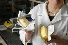 Biedronka urządza megapromocję na masło.