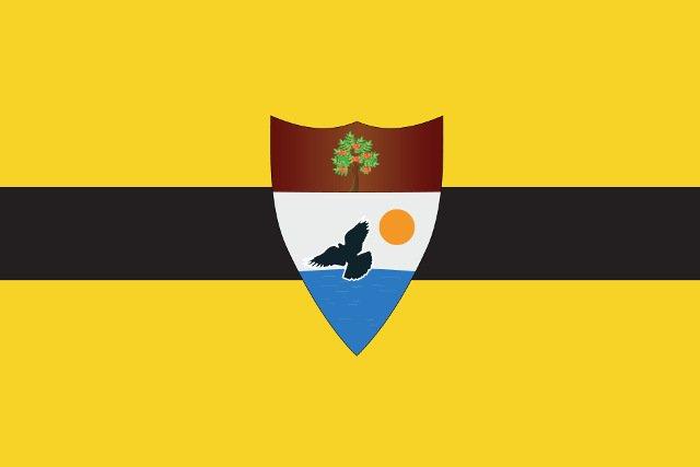 Flaga Liberlandu