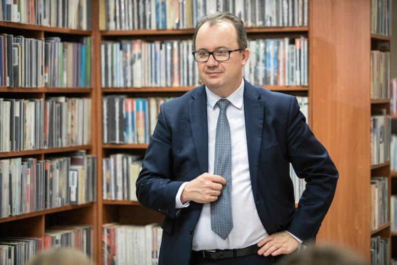 TVP żąda od RPO przeprosin i wpłaty na WOŚP.