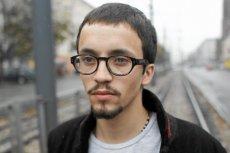 Samuel Pereira nie został przyjęty do Stowarzyszenia Dziennikarzy Polskich