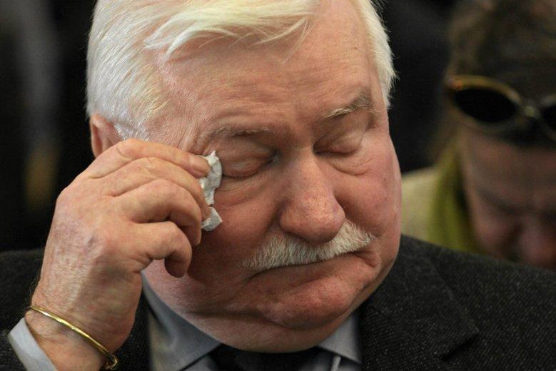 Lech Wałęsa wspólnie z Andrzejem Dudą polecą na pogrzeb prezydenta Busha?