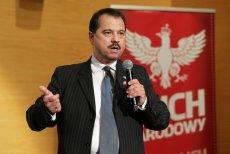 Prokuratura zakwalifikowała potrącenie rowerzystki przez Artura Zawiszę jako wypadek.