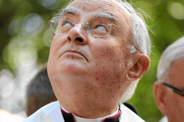 """Arcybiskup Henryk Hoser potępił przerywanie niechcianej ciąży. Według kapłana to """"obraza Maryi"""", jednej z głównej postaci religii rzymskokatolickiej."""