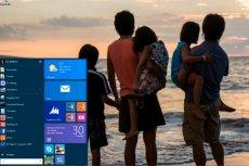 Microsoft zaprezentował system Windows 10