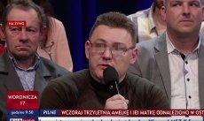 """""""Wyborcza"""": Marek M. nasłał policję na sędzię w Poznaniu."""