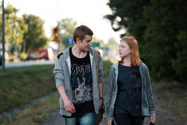 Ewa i Kamil.