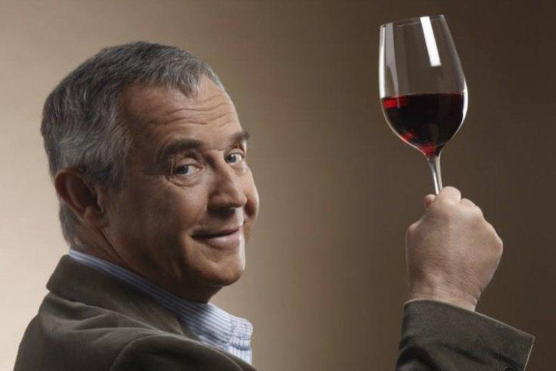 Marek Konrad konsekwentnie buduje sieć swoich winiarni.