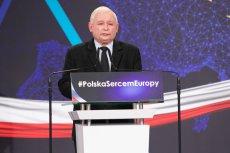 Jarosław Kaczyński unika spotkania z Jeanem-Claudem Junckerem.