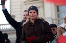 Joanna Schmidt, posłanka - uciekinierka?