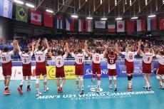 Polacy pokonali rywali w finale bez najmniejszego kłopotu i zostali mistrzami świata.
