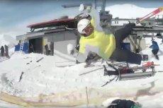 Jak doszło do wypadku na wyciągu narciarskim w Gudauri w Gruzji? W rozmowie z naTemat.pl dramatyczne wydarzenia na Kaukazie analizuje ekspert, dyrektor Szczyrkowskiego Ośrodka Narciarskiego Grzegorz Przybyła.